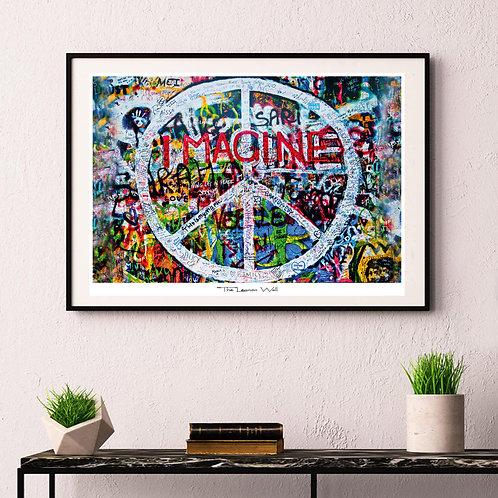 Imagine - poster