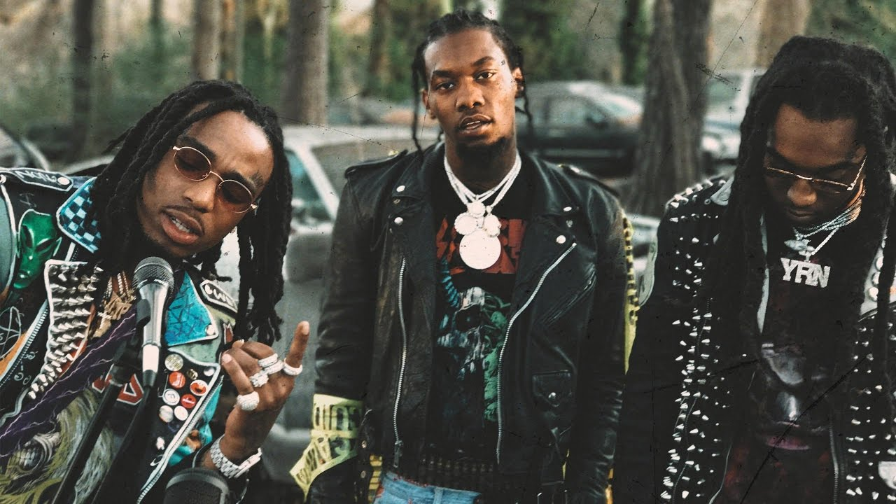 """""""What's The Price""""   Migos"""