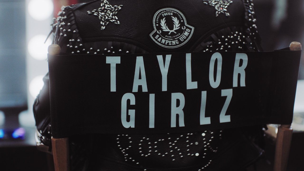 """One Percent""   Taylor Girlz"
