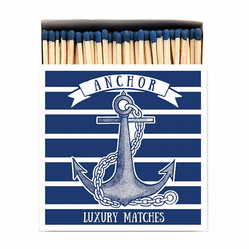 Anchor Matches