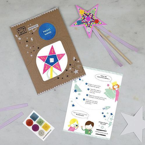 Magic Wand Mini Craft Kit