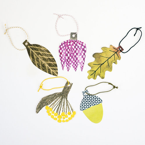 Plant Gift Tags