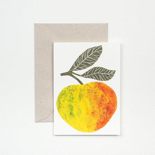 Little Apple Card