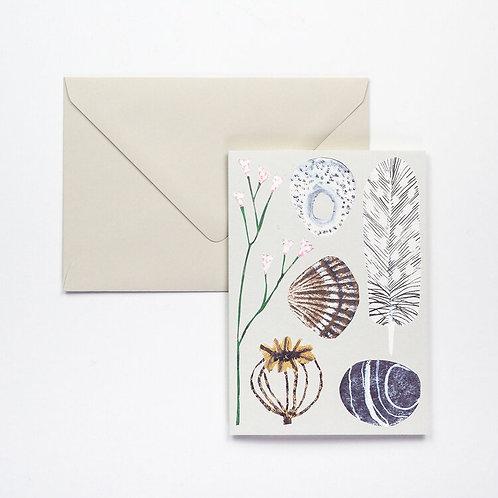 Finds Card