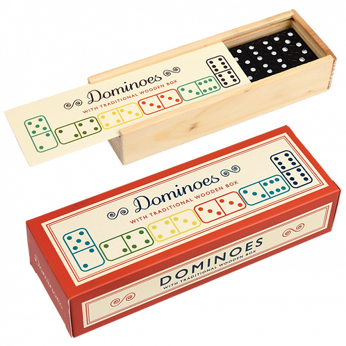 Box Of Dominoes