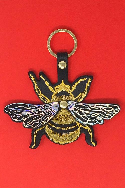Bee Key-Fob