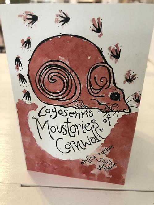 Cornish Folktale Story Cards