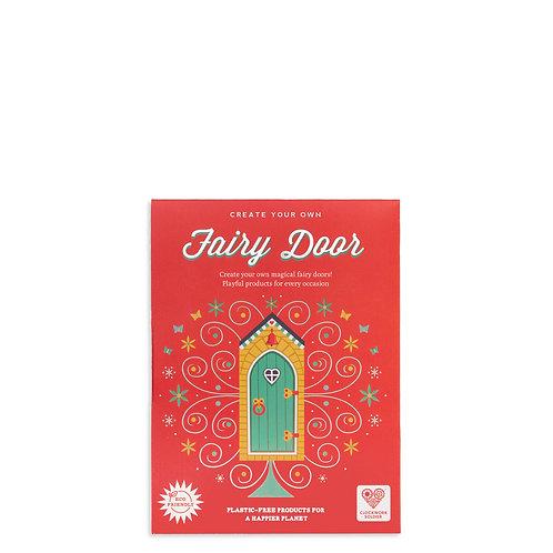 Create Your Own Fairy Door