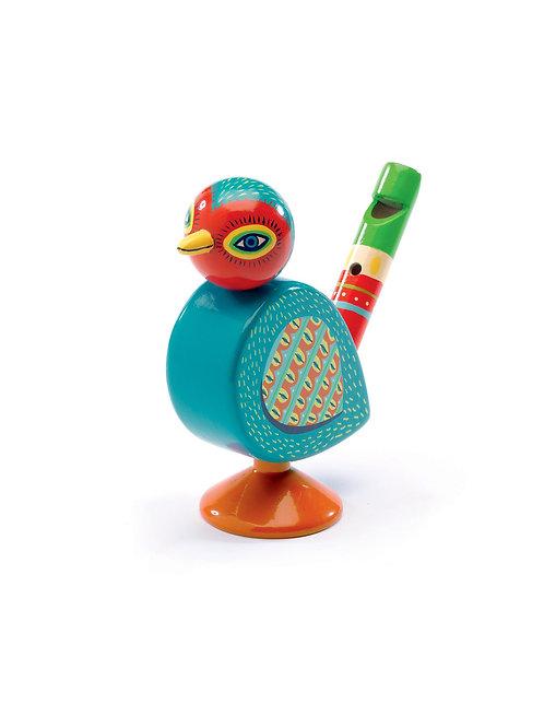 DJECO Bird Whistle