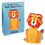 Thumbnail: Sew Your Own Charlie The Lion