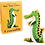 Thumbnail: Sew Your Own Harry The Crocodile