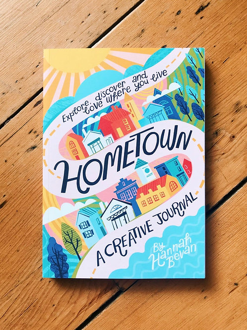 Hometown - A Creative Journal