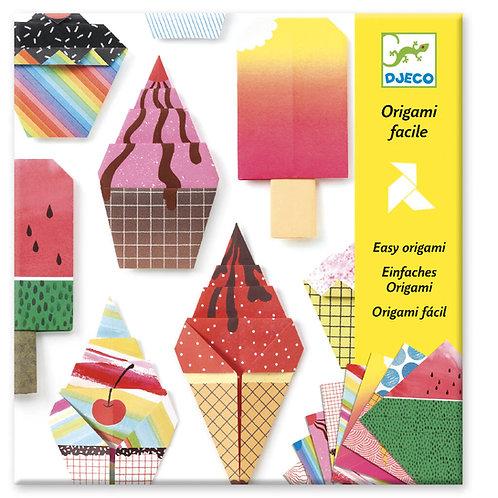 DJECO Origami Sweet Treats