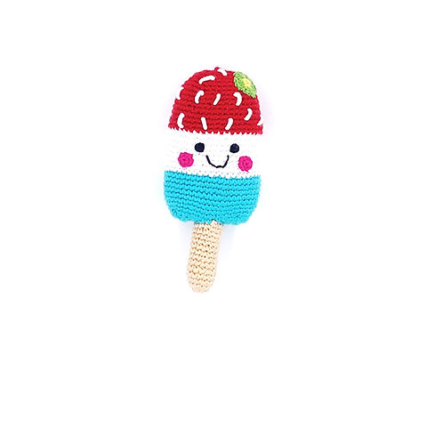 Ice Lolly Rattle