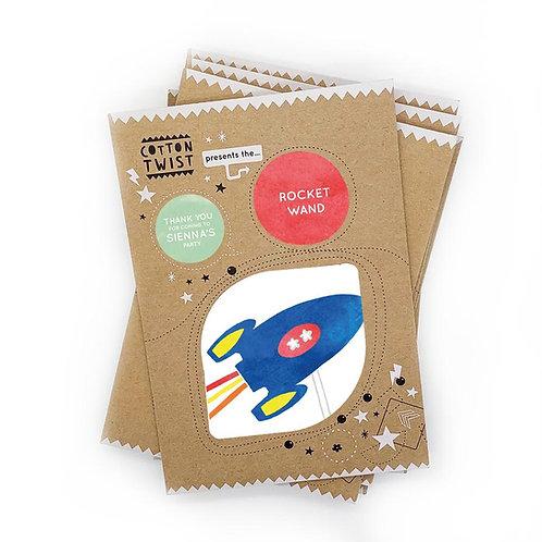 Rocket Wand Kit