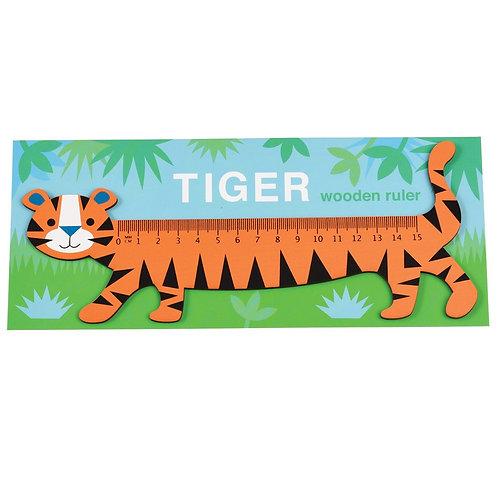 Tiger Ruler