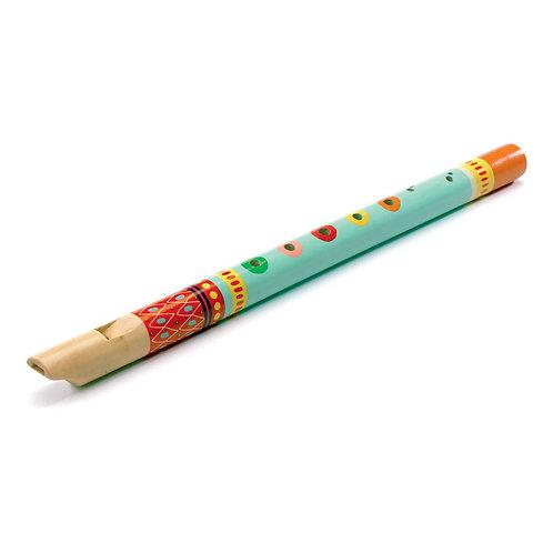 DJECO Wooden Flute