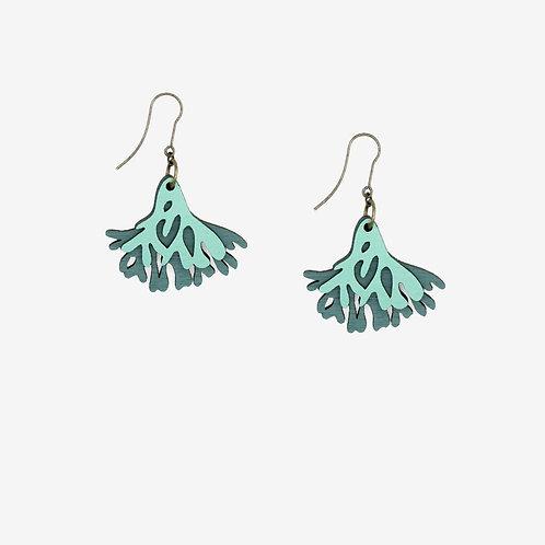 Sea Garden Earrings