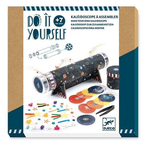 DJECO Do It Yourself Kaleidoscope Kit