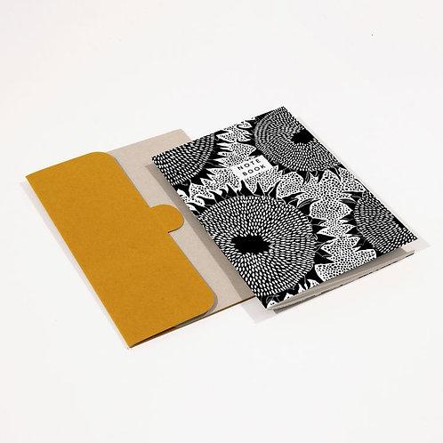 Sunflower Notebook A5