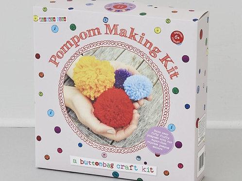 Pompom Making Kits