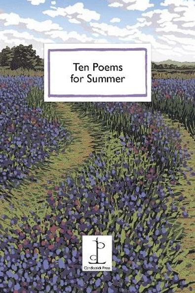 Ten Poems for Summer