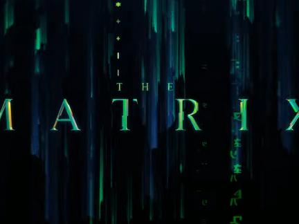 Trailer Matrix 4 - Resurrections