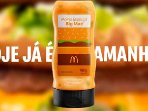 Molho Big Mac