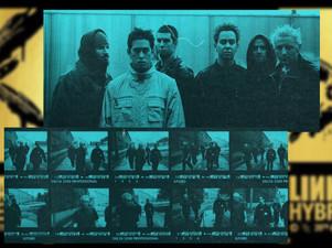 "Linkin Park lança Demo inédita   ""She Couldn't"""