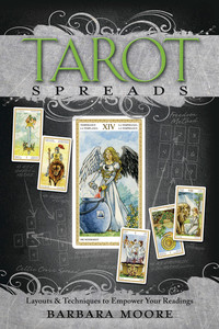 "WHAT IS A TAROT ""SPREAD""?"