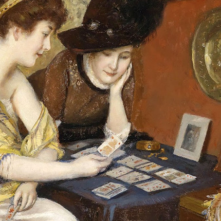 DO YOU NEED TO LEARN INTERPERSONAL SKILLS TO BE A GOOD TAROT READER?