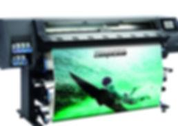 Latex HP 365