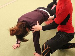 浜松 体幹トレーニング