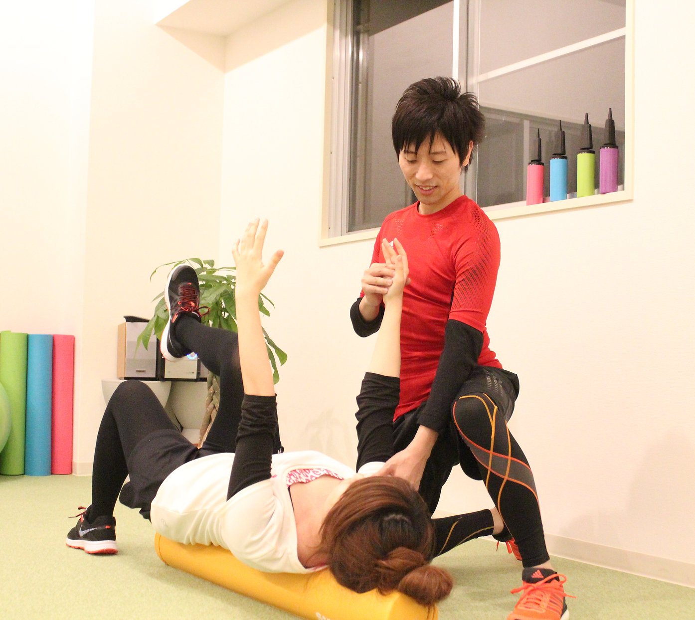 STYLE UP GYMの画像