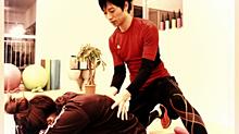 ストレッチによる柔軟性アップによる効果②関節のつまりがとれ、やせる効果も。