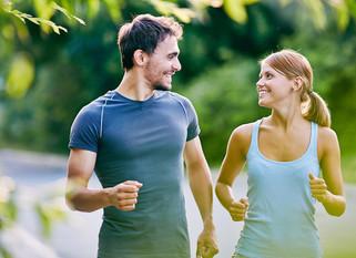 ダイエットのために有酸素運動するならジョギング!
