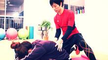 ストレッチによる柔軟性向上で得られる効果④転倒予防