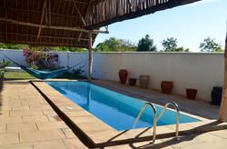 Makuti House Pool