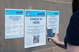 Everybody knows what a QR Code is!! Right?