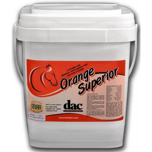 Orange Superior 20#