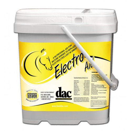 Electro Aid 10#