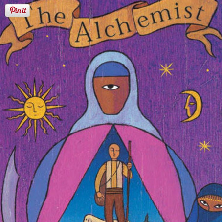 The Teachings of the Alchemist
