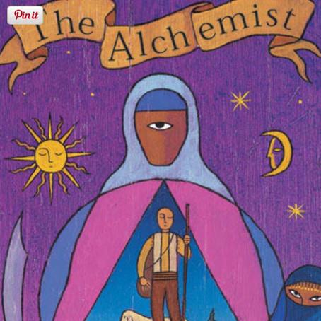 The Teachings of the Alchemist