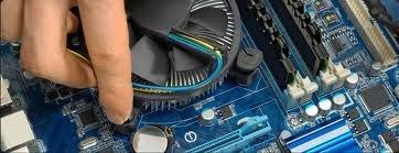 Hardware Break / Fix