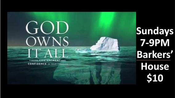 God Owns It