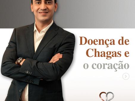 Doença de Chagas e o coração