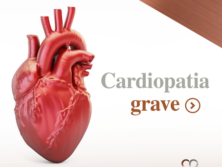 Cardiopatia grave