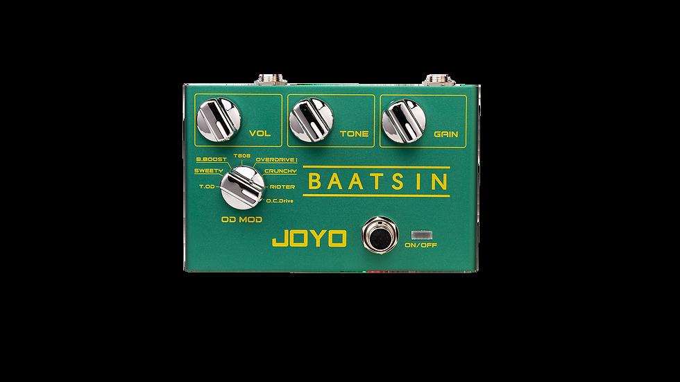 JOYO R Series R-11 Baatsin
