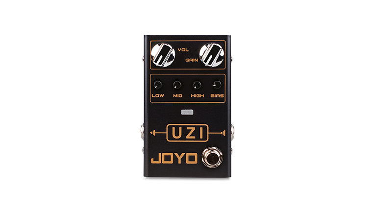 JOYO R Series R-03 UZI(Distortion)