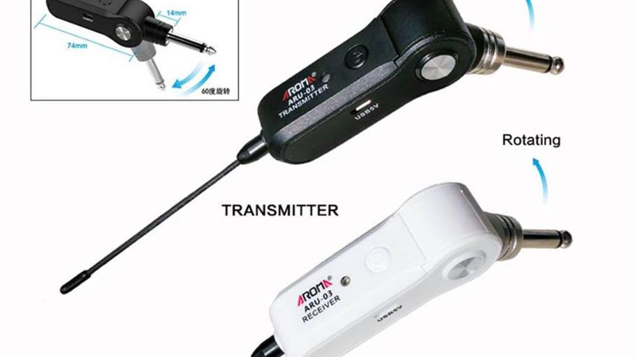 Aroma Aru03 Wireless Cable